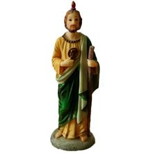 Picture of Saint Jude statue (resin)