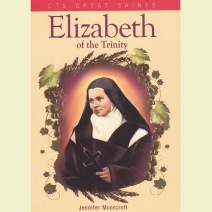 Picture of Elizabeth of the Trinity