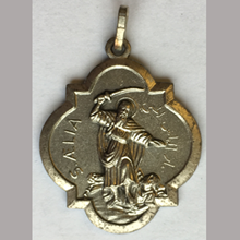 Picture of Medal of Saint Cecilia