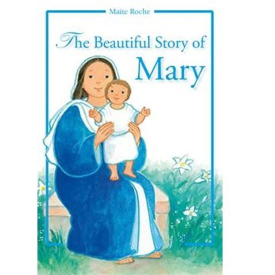 Picture of The Beautiful Story of Mary