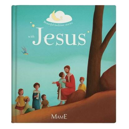 Picture of Beautiful Bedtime Stories with Jesus